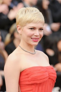 Мишель Уильямс, фото 862. Michelle Williams 84th Annual Academy Awards in LA, 26.02.2012, foto 862