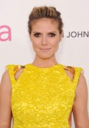 Хайди Клум, фото 4969. Heidi Klum Elton John AIDS Foundation Academy Awards Party - 02/26/12, foto 4969