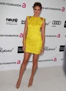 Хайди Клум, фото 4975. Heidi Klum Elton John AIDS Foundation Academy Awards Party - 02/26/12, foto 4975