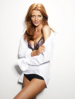 Синтии Дикер, фото 241. Cintia Dicker Men's Health Magazine September 2011, foto 241