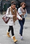 Мишель Киган, фото 179. Michelle Keegan Corrie Filming In Manchester 8th March 2012 HQx 22, foto 179