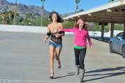 ������ ������, ���� 647. Malena Morgan & Elle Alexandra, foto 647
