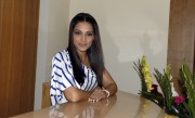 "Bipasha Basu - ""Jodi Breakers"" Promo Event in Jaipur on February 18, 2012 - x6 HQ"