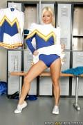 Криста Мур, фото 802. Crista Moore Cheerleader Distraction Set ( Mq & Tagg ), foto 802