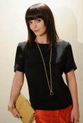 Christina Ricci at the Maiyet Launch Celebration at Barneys in New York City 15th March x16