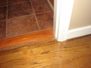 Tile and Wood - DoItYourself.com Community Forums