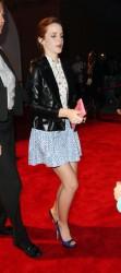 Emma Watson au festival Tribeca de New York. B792ef186416534