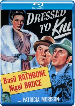 Dressed to Kill 1946 m720p BluRay x264-BiRD