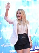 Julianne Hough - American Idol Season 11 Grand Finale Show in LA 05/23/12