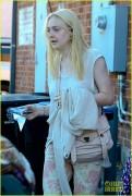 Dakota Fanning / Michael Sheen - Imagenes/Videos de Paparazzi / Estudio/ Eventos etc. - Página 5 A311bc197970563