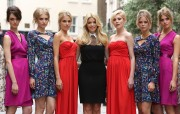 Holly Willoughby Very.co.uk Photocall