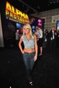 Sara Jean Underwood - E3 2009 (6xMQ)