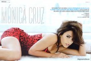 Latest Monica Cruz Hot Scans