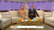 Amy Robach (Today Show) 6/19/10 HDTV
