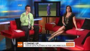 Robin Meade - (True HDTV video pack) - Morning Express 6/22/10 1080i