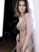 Анна Драганска, фото 32. Anna Draganska Atlantic lingerie, photo 32