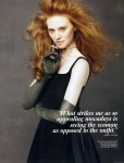 Дебора Энн Уолл, фото 3. Deborah Ann Woll 'InStyle' August 2010, photo 3