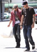 Kellan Lutz out shopping in Hollywood - July 29th, 2010 7e811c90792646