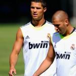 Real Madrid 73e8a591011191