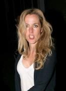 Джилиан Андерсон, фото 11. Gillian Anderson Adds, photo 11