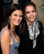 "Jessica Alba @ ""Surprise Birthday Party"" For Michael De Luca  At Private Residence In Beverly Hills -August 14th 2010- (X 5)"