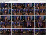 Bristol Palin -- The Tonight Show with Jay Leno (2010-09-03)
