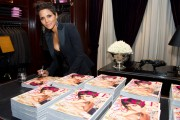 *Adds*Halle Berry @ Ralph Lauren Soho Store for Fashion's Night Out in NY September 10th HQ x 6