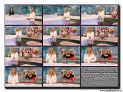 Ulrike von der Groeben--sexy legs in black nylons a.boots�16.09.10--RTL