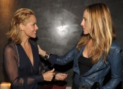 Kim Raver-Rado & Vanity Fair Celebrate Unlimited Spirit September 16th 2010